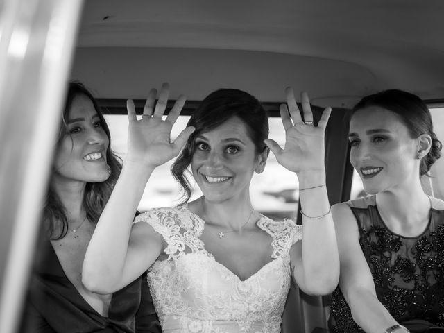 Il matrimonio di Fabrizio e Valeria a Tortoreto, Teramo 67
