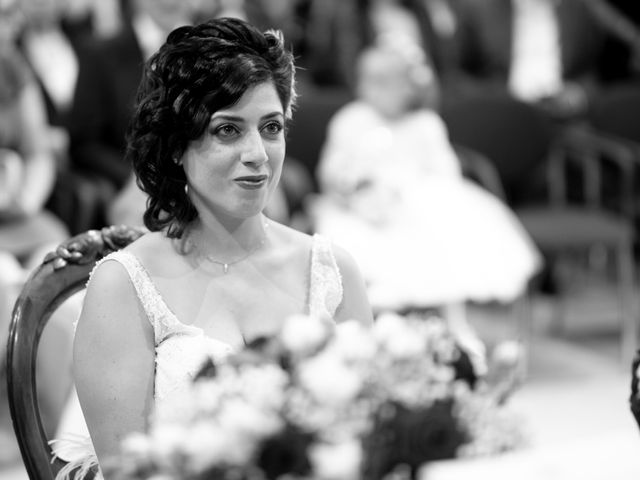 Il matrimonio di Emanuele e Cinzia a Pistoia, Pistoia 23