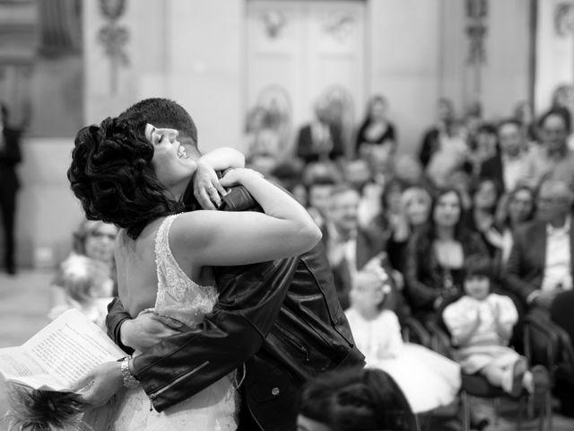 Il matrimonio di Emanuele e Cinzia a Pistoia, Pistoia 30