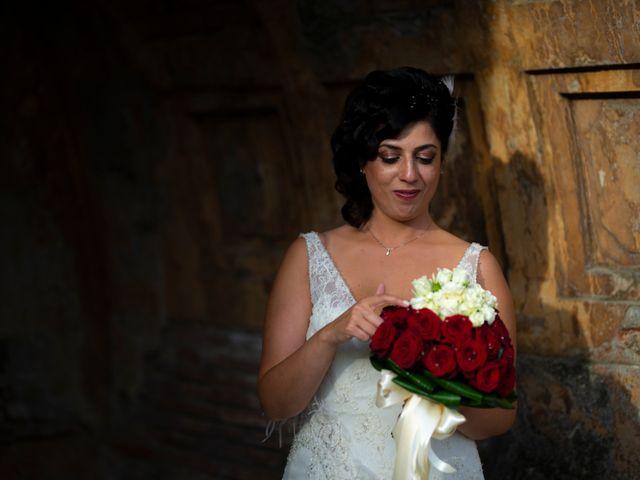 Il matrimonio di Emanuele e Cinzia a Pistoia, Pistoia 1