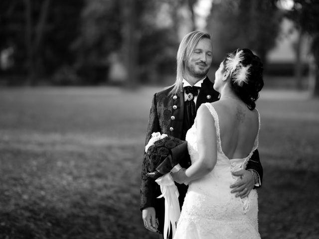 Il matrimonio di Emanuele e Cinzia a Pistoia, Pistoia 39