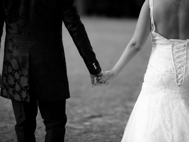 Il matrimonio di Emanuele e Cinzia a Pistoia, Pistoia 43