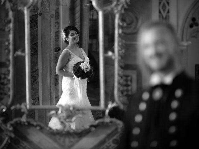 Il matrimonio di Emanuele e Cinzia a Pistoia, Pistoia 48