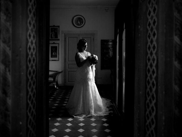 Il matrimonio di Emanuele e Cinzia a Pistoia, Pistoia 50