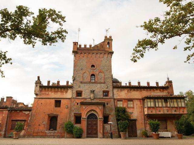 Il matrimonio di Emanuele e Cinzia a Pistoia, Pistoia 2