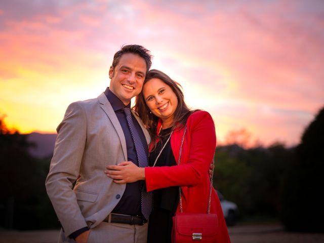 Il matrimonio di Emanuele e Cinzia a Pistoia, Pistoia 65