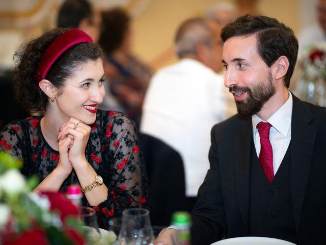 Il matrimonio di Emanuele e Cinzia a Pistoia, Pistoia 70