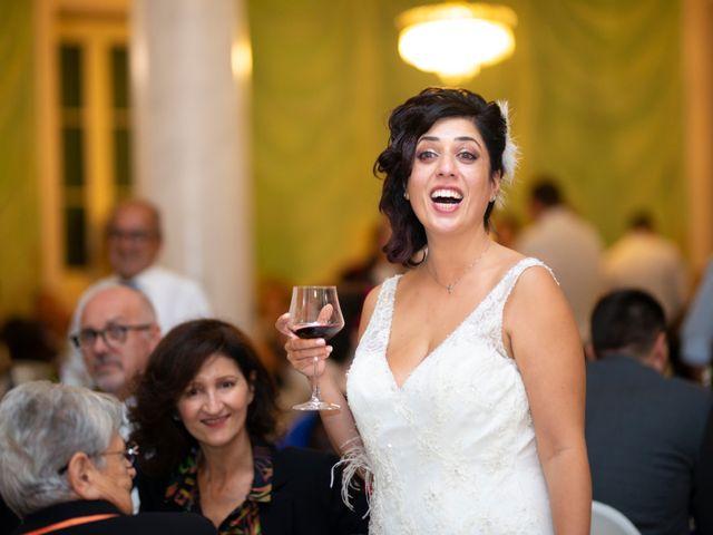 Il matrimonio di Emanuele e Cinzia a Pistoia, Pistoia 71