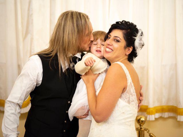 Il matrimonio di Emanuele e Cinzia a Pistoia, Pistoia 77