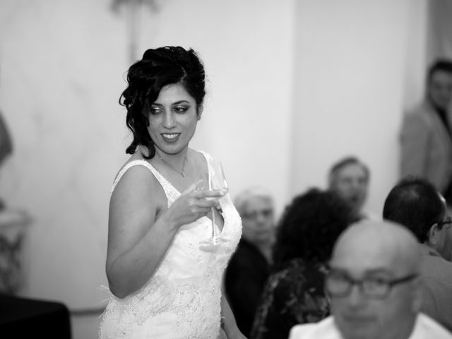 Il matrimonio di Emanuele e Cinzia a Pistoia, Pistoia 79
