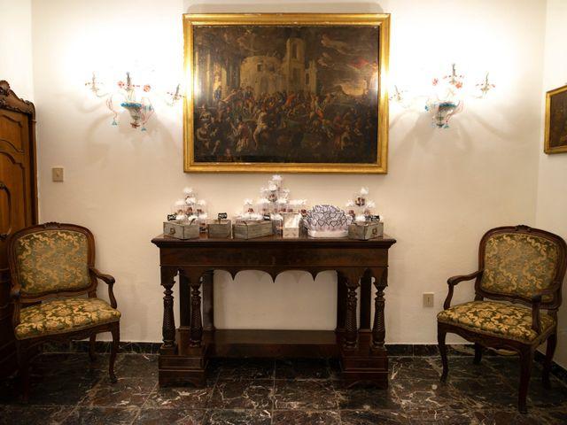 Il matrimonio di Emanuele e Cinzia a Pistoia, Pistoia 85