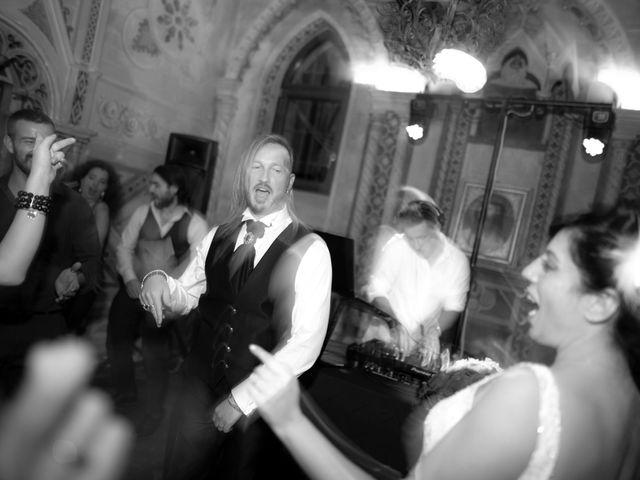 Il matrimonio di Emanuele e Cinzia a Pistoia, Pistoia 94