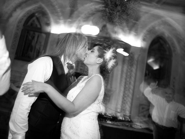 Il matrimonio di Emanuele e Cinzia a Pistoia, Pistoia 96