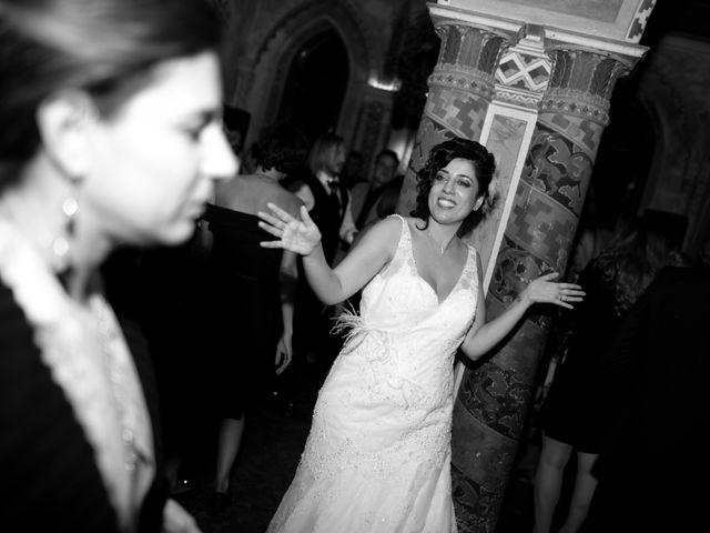 Il matrimonio di Emanuele e Cinzia a Pistoia, Pistoia 100