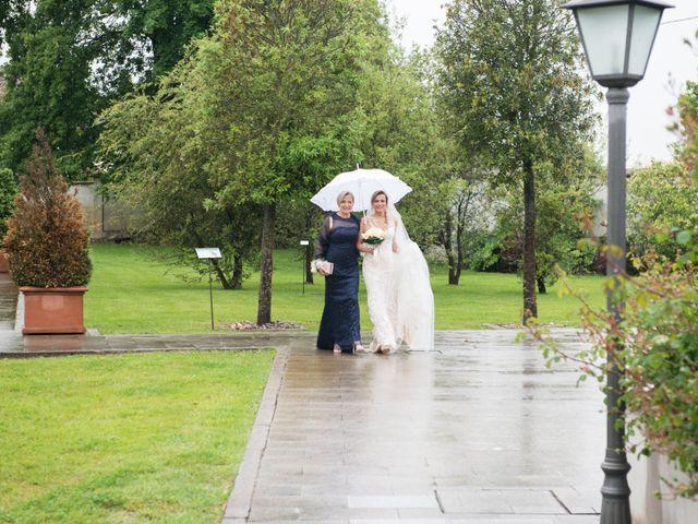 Il matrimonio di Corrado e Annalisa a Gambolò, Pavia 21