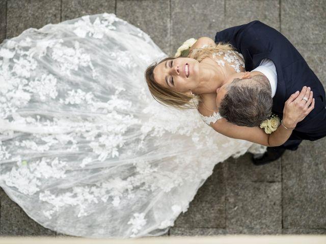 Il matrimonio di Corrado e Annalisa a Gambolò, Pavia 45