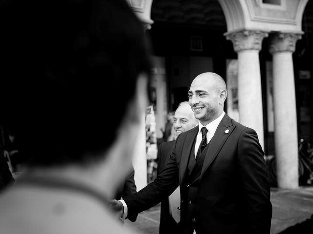 Il matrimonio di Gianluca e Monica a Cuneo, Cuneo 4
