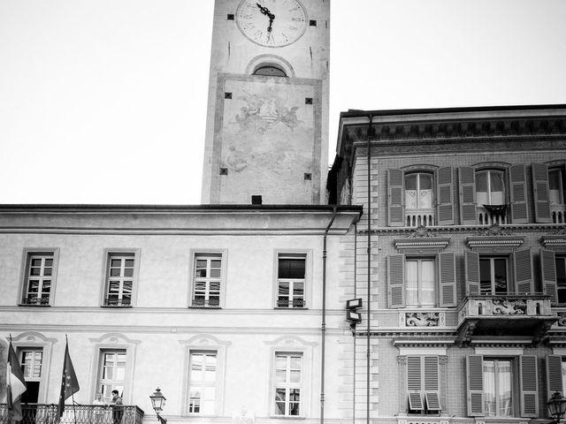 Il matrimonio di Gianluca e Monica a Cuneo, Cuneo 5