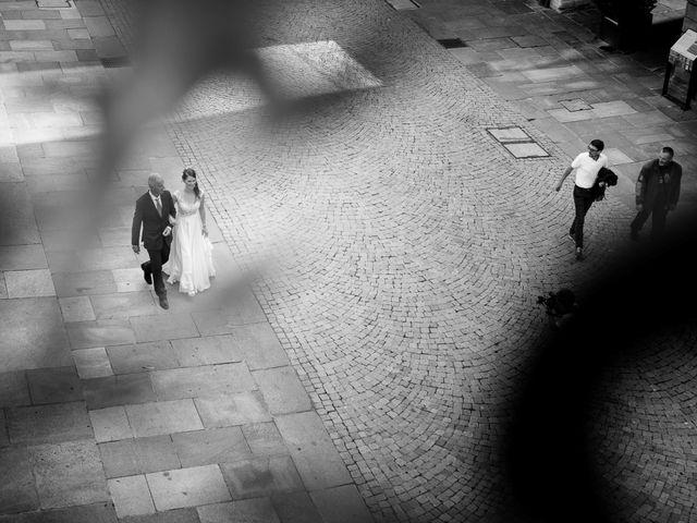 Il matrimonio di Gianluca e Monica a Cuneo, Cuneo 9