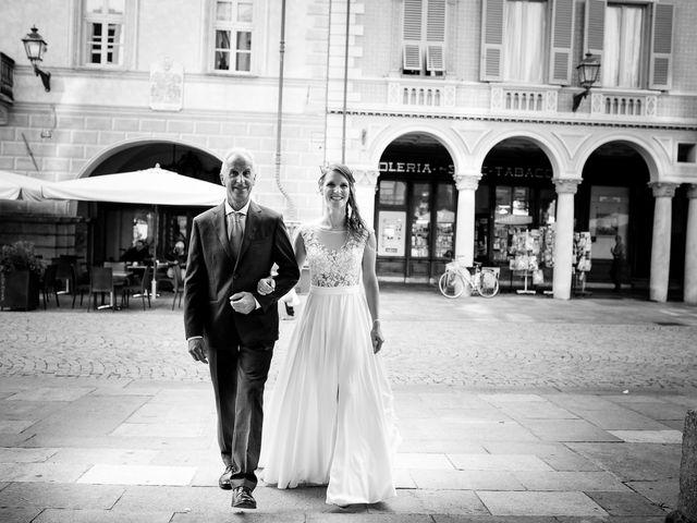 Il matrimonio di Gianluca e Monica a Cuneo, Cuneo 11