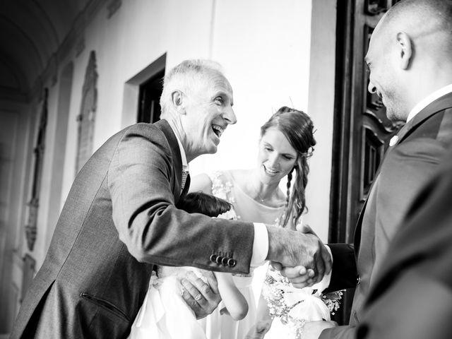 Il matrimonio di Gianluca e Monica a Cuneo, Cuneo 15