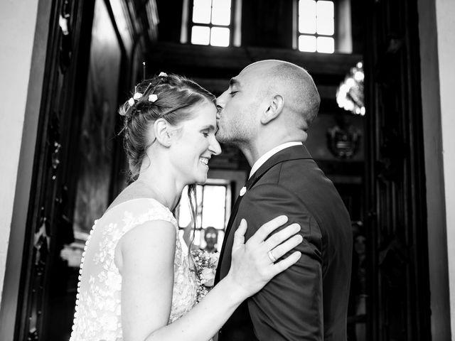Il matrimonio di Gianluca e Monica a Cuneo, Cuneo 16