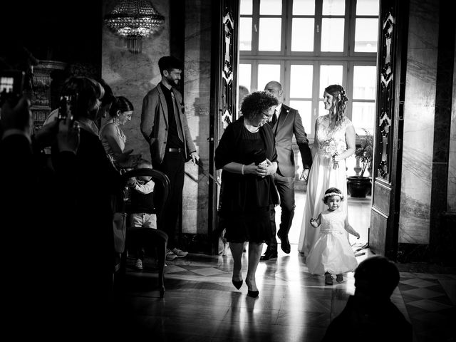 Il matrimonio di Gianluca e Monica a Cuneo, Cuneo 1