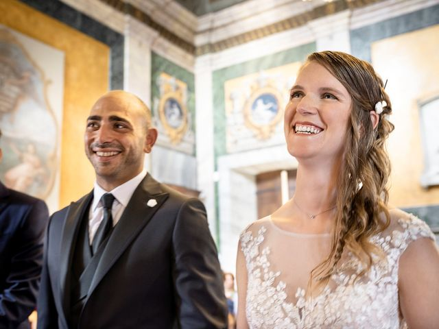 Il matrimonio di Gianluca e Monica a Cuneo, Cuneo 21