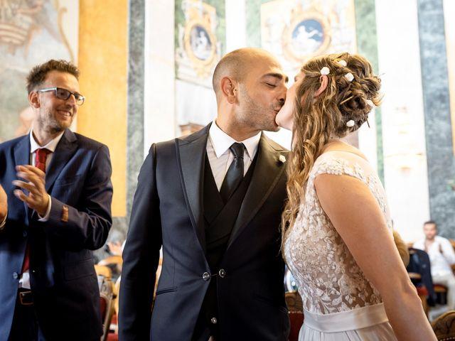 Il matrimonio di Gianluca e Monica a Cuneo, Cuneo 22