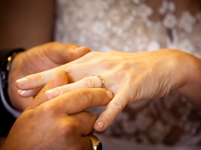 Il matrimonio di Gianluca e Monica a Cuneo, Cuneo 23