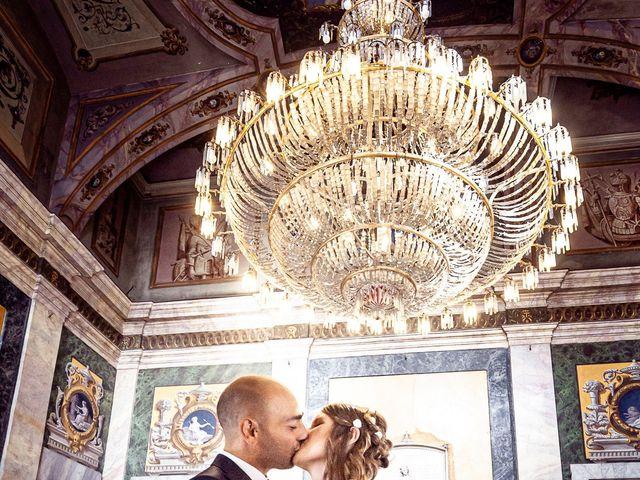 Il matrimonio di Gianluca e Monica a Cuneo, Cuneo 24