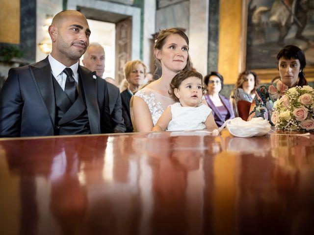 Il matrimonio di Gianluca e Monica a Cuneo, Cuneo 26