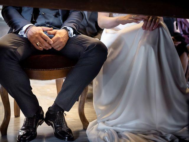 Il matrimonio di Gianluca e Monica a Cuneo, Cuneo 28