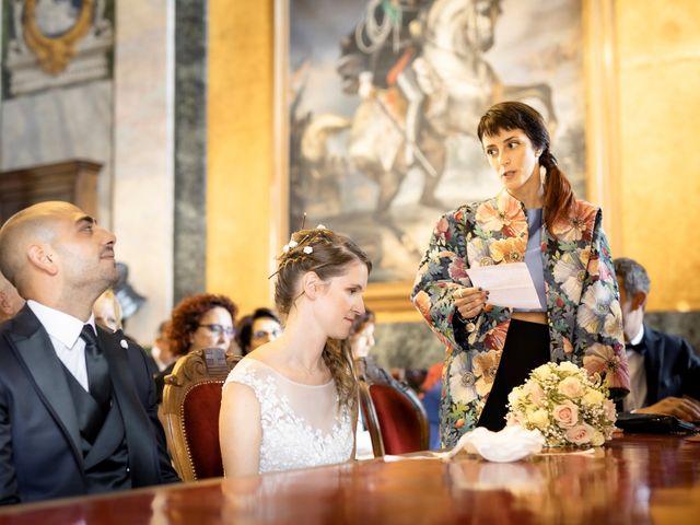 Il matrimonio di Gianluca e Monica a Cuneo, Cuneo 32