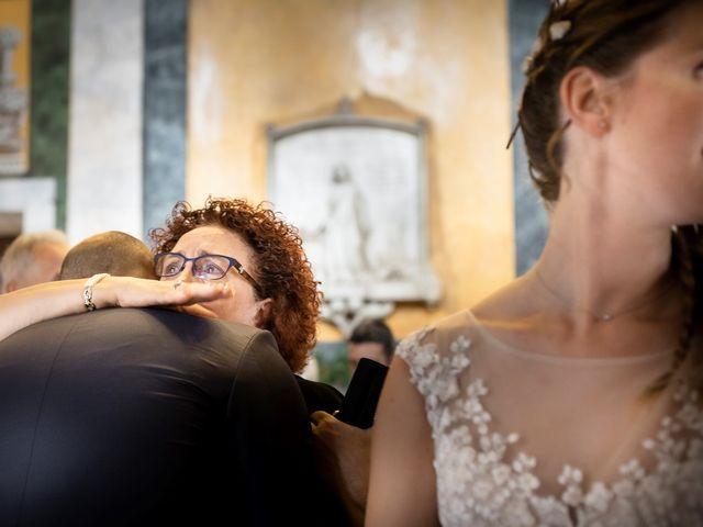 Il matrimonio di Gianluca e Monica a Cuneo, Cuneo 33