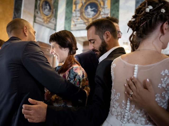 Il matrimonio di Gianluca e Monica a Cuneo, Cuneo 34