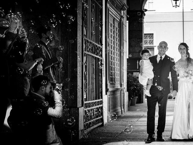 Il matrimonio di Gianluca e Monica a Cuneo, Cuneo 38