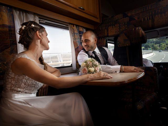 Il matrimonio di Gianluca e Monica a Cuneo, Cuneo 46