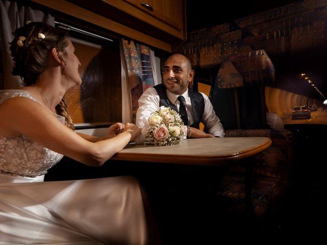 Il matrimonio di Gianluca e Monica a Cuneo, Cuneo 47
