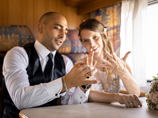 Il matrimonio di Gianluca e Monica a Cuneo, Cuneo 48