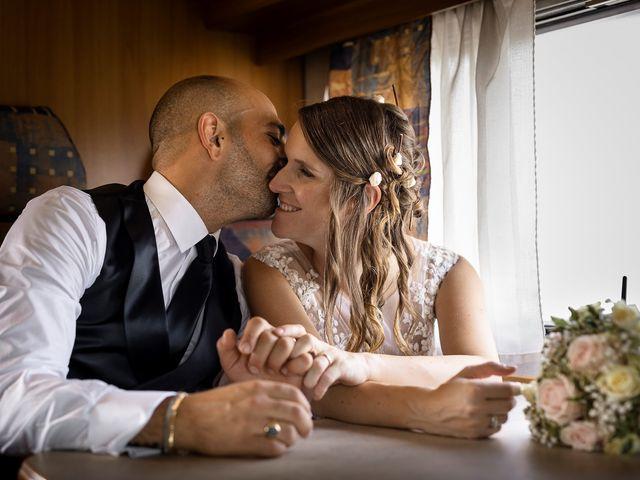Il matrimonio di Gianluca e Monica a Cuneo, Cuneo 49