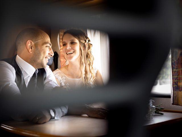 Il matrimonio di Gianluca e Monica a Cuneo, Cuneo 50