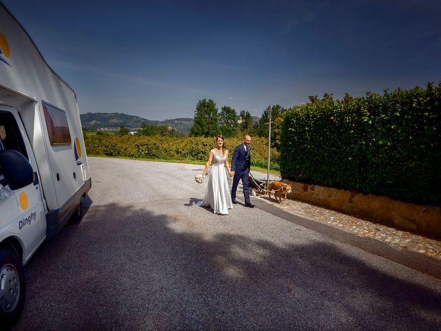 Il matrimonio di Gianluca e Monica a Cuneo, Cuneo 51