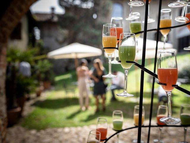 Il matrimonio di Gianluca e Monica a Cuneo, Cuneo 52