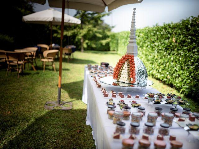 Il matrimonio di Gianluca e Monica a Cuneo, Cuneo 53
