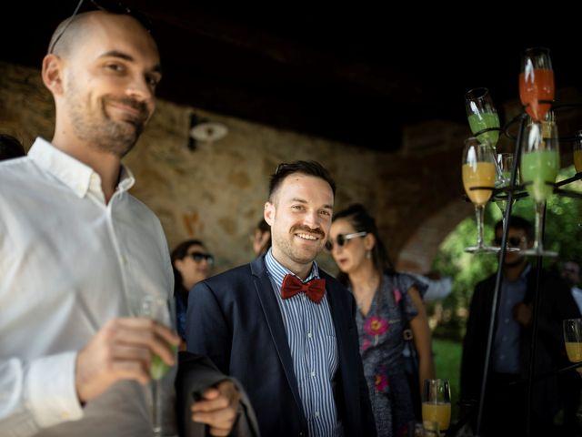 Il matrimonio di Gianluca e Monica a Cuneo, Cuneo 54