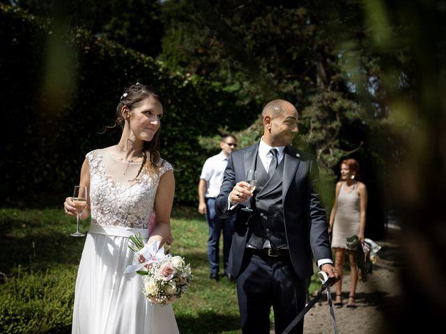 Il matrimonio di Gianluca e Monica a Cuneo, Cuneo 56