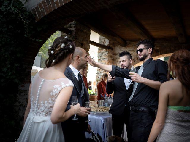 Il matrimonio di Gianluca e Monica a Cuneo, Cuneo 57