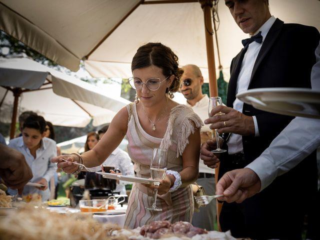 Il matrimonio di Gianluca e Monica a Cuneo, Cuneo 58