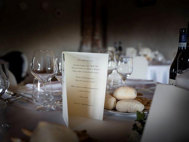 Il matrimonio di Gianluca e Monica a Cuneo, Cuneo 62